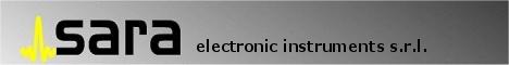 SARA elettronic instruments s.r.l.